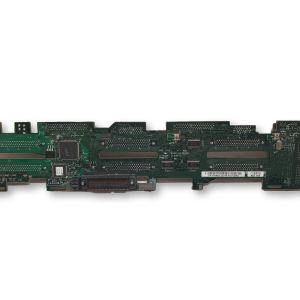 Dell PowerEdge 2850 PCI-X Riser Board Raid Controller Backplane Y0982