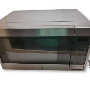 General Electric Microwave CEB1599SJ1SS As-Is
