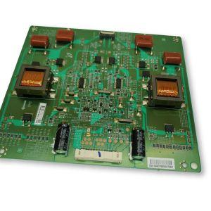 SAMSUNG UD46E-A DISPLAY INVERTER BOARD SSL460_0D14C INV46L02C