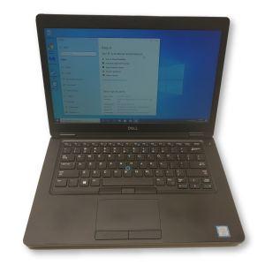 Dell Latitude e5490 i5-8350U 1.70Ghz 16GB RAM 512GB HDD SSD Windows 10 Warranty