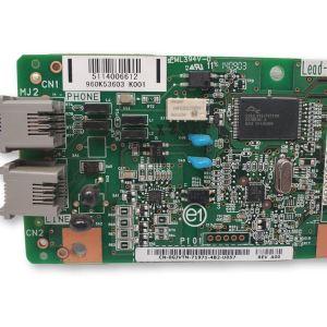 Dell Color Laser Printer C3765DNF Fax modem Card GJVTN