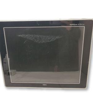 NEC LCD1765 LCD Monitor L172E6 No stand