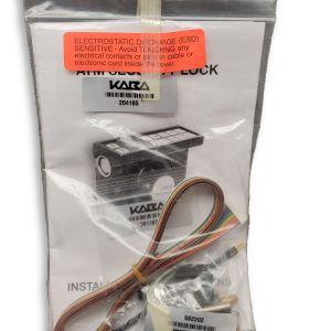 Kaba Cencon ATM Security Lock Assembly Kit 204165 204265