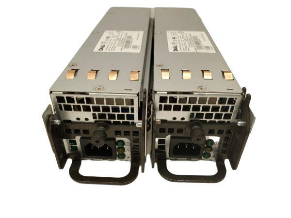 2x Dell PowerEdge 2850 700W Power Supply R1446