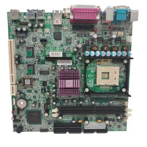 NCR PEB-7710VLA-U SYSTEM BOARD