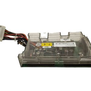 HP DL360 G4 G4P POWER CONVERTER POWER SUPPLY BACKPLANE 321637-001 361393-001