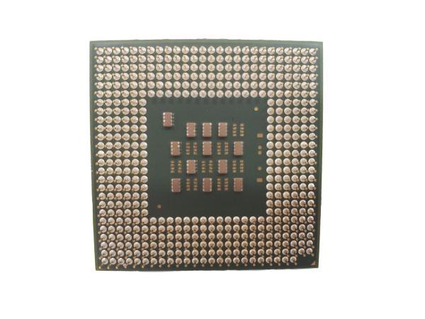 Intel Pentium 4 2.4ghz 512 800 Socket 478 CPU Processor SL6WF