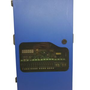 RADIANT SYSTEMS Series P831F005 Tiger Fuel Controller As is
