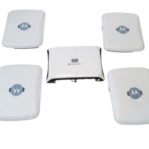 Motorola, AP-7131Dual-Radio & 4x AP-650 WAP