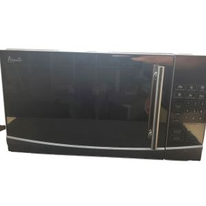AVANTI 1.1 CF Touch Microwave - Stainless Steel MO1108SST - As-Is
