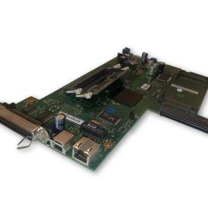 HP LaserJet 2420DN Formatter Board Q6507-60001