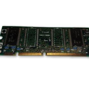 HP Laserjet 4000 4050N Printer  Memory A3513-60001