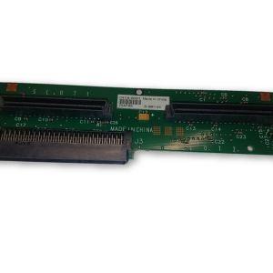 HP LaserJet 4050 Printer Logic Board- C4104-60001