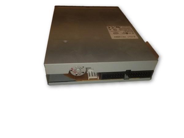 "Sony MPF920 3.5"" 1.44MB Floppy Drive with Black Bezel UH650 DD131"