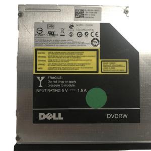 Dell GU10N SATA Laptop DVD/CD/REWRITABLE DRIVE RJ7HH