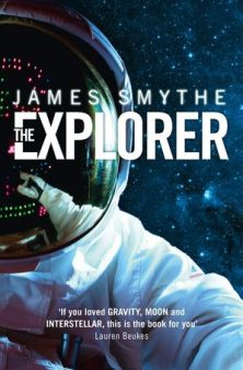 The Explorer - Book 1 of The Anomaly Quartet