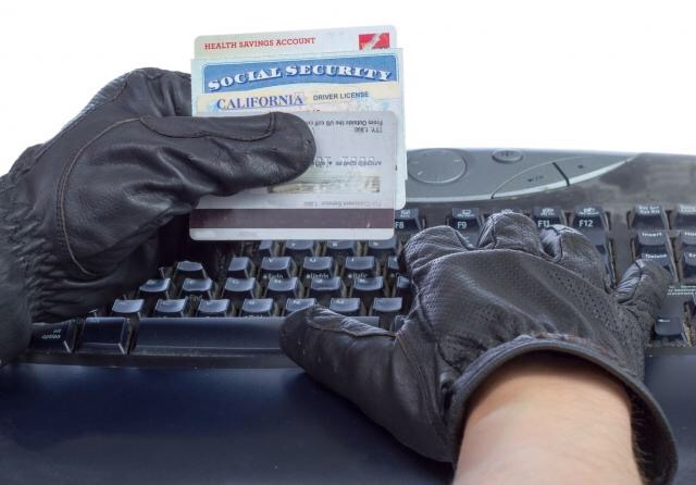 Identity Theft: Does it concern you?