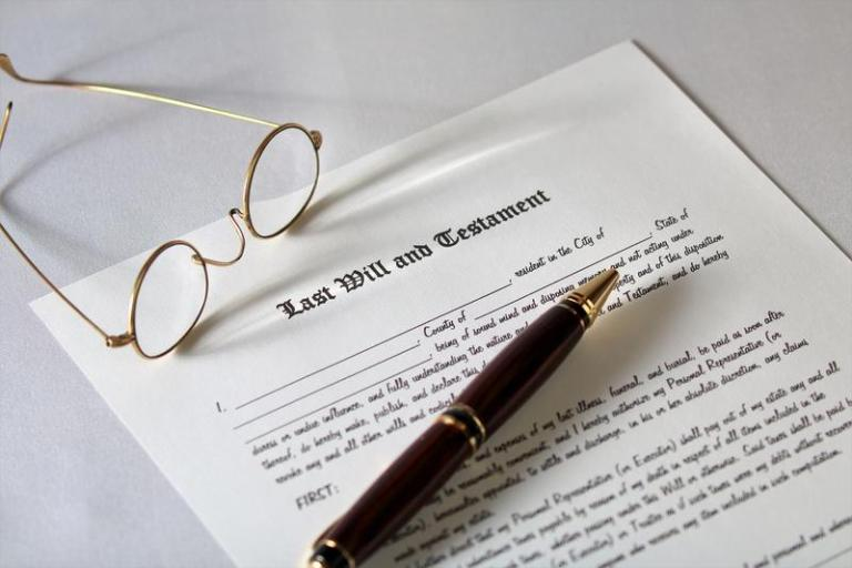 How to Have a Will Written