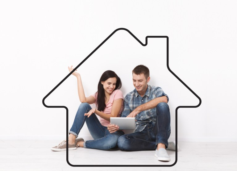 Why Young Families Should Start Thinking of Homeownership
