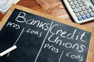 Why Traditional Banks May Be the Wrong Choice for You