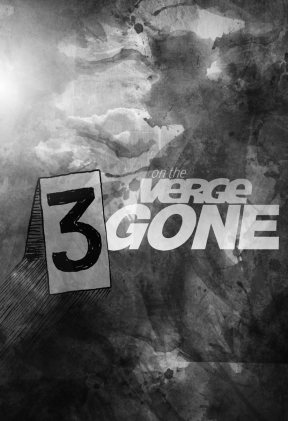 On the Verge: GONE - cover C