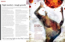 Client Connection, October 2009, Perspective article