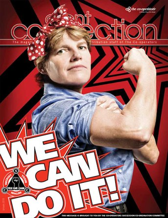 Client Connection, January 2010, cover