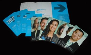 Agency recruitment (kit design)
