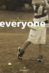 Quixotic Golf, poster (kids)