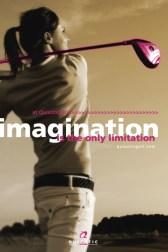 Quixotic Golf, poster (ladies)