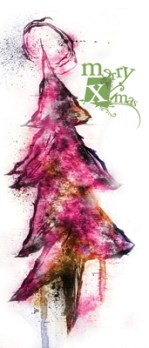 Christmas card (2004)