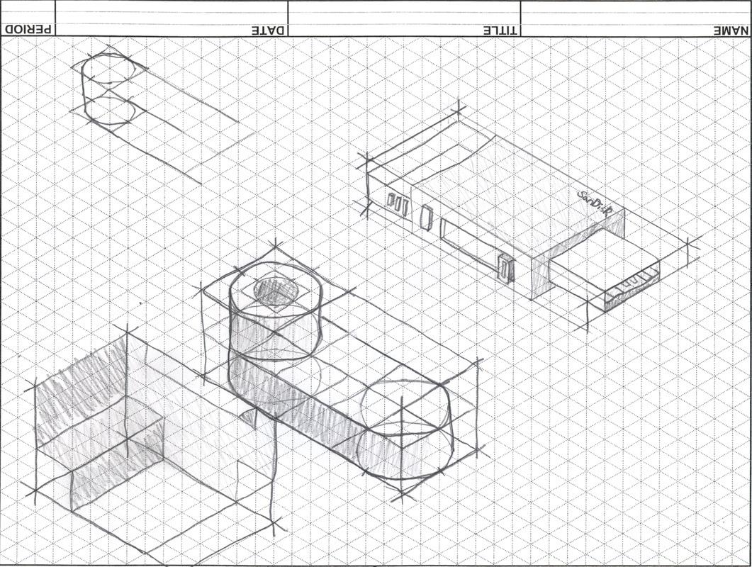 3d House Template - Tutore org