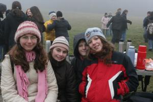 Weihnachtsspaziergang 2006