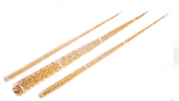 Bambu Ponta Fina