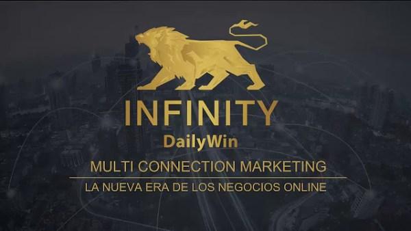 Infinity DailyWin