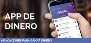 Ganar dinero con aplicaciones móviles por Internet