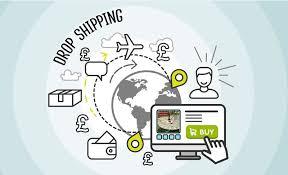 Ganar dinero con el Dropshipping por Internet