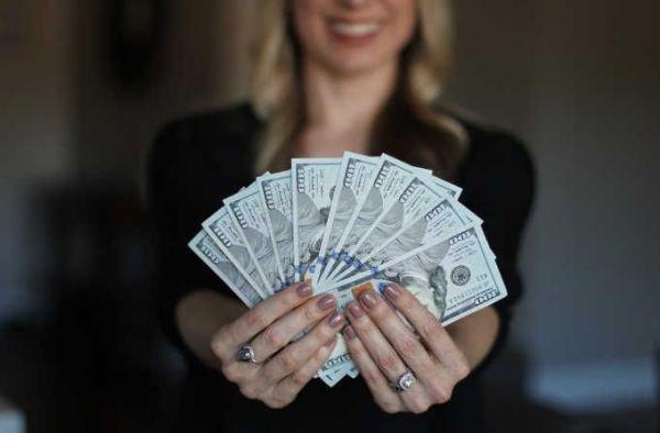Ganar dinero con paquetes de ganancias