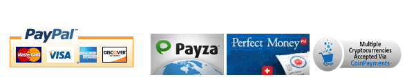 PaidToClick medios de pago