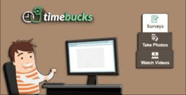 TimeBucks Cómo funciona