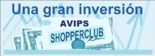 ShopperClub AVIPS
