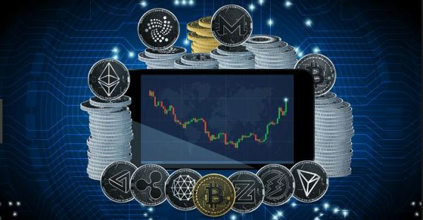 Arbitraje de Arbitraje de criptomonedas PáginasGanar dinero