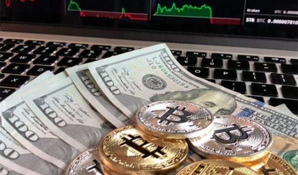 Ganar dinero invirtiendo con las criptomonedas