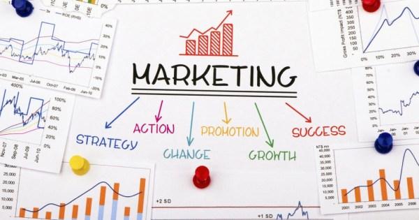 Marketing de afiliados Principios