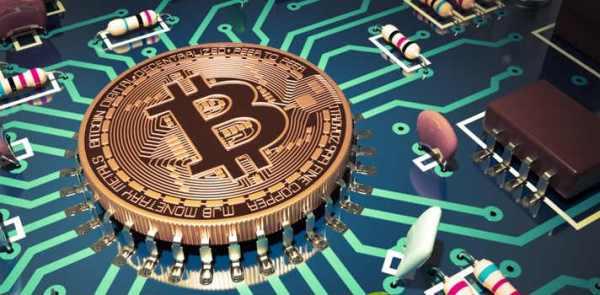 Criptomonedas Blockchain o cadena de bloques