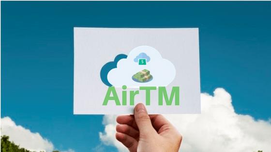 Airtm Operaciones