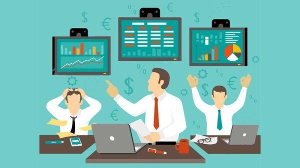 Trading Convertirse en un trader