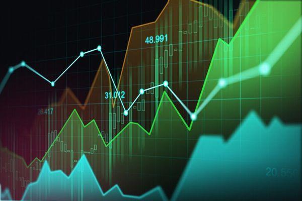 Trading Tipos de activos
