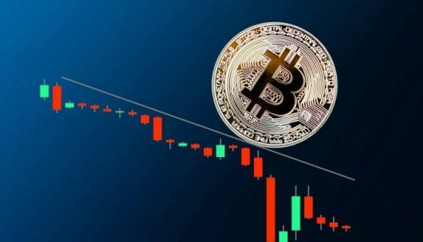 Bitcoin Historia
