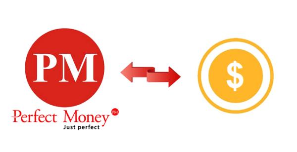 Perfect Money Operaciones